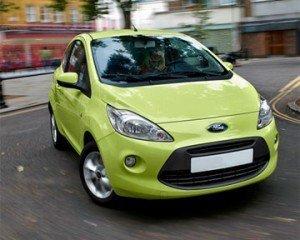 Ford больше не будет выпускать компакт-кары Ка