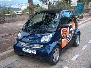 Автомобиль на выходные – новая услуга бюджетного авторынка